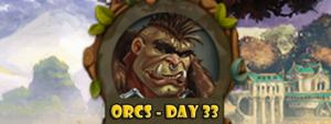 Elvenar Orcs – Day 33 [89%]