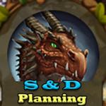 Elvenar Sorcerers & Dragons – Planning