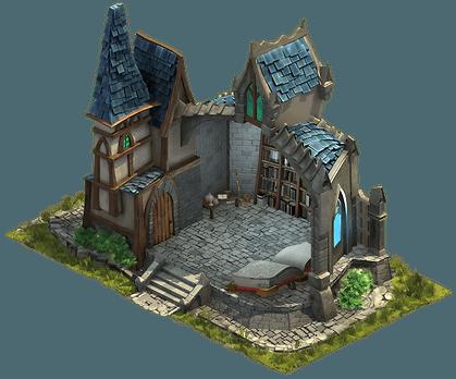 Elvenar Sorcerers & Dragons - Planning Mana