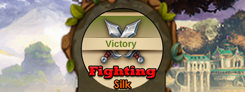 Read more about the article Elvenar – Manual Fighting – Silk Tournament – 2019-04-19 [Thor]