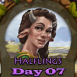 Elvenar Halflings – Day 07 [26%]