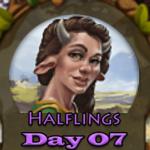 Elvenar Halflings – Day 07 [26%]