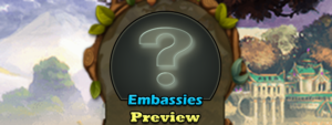 Elvenar Embassies – Production Preview