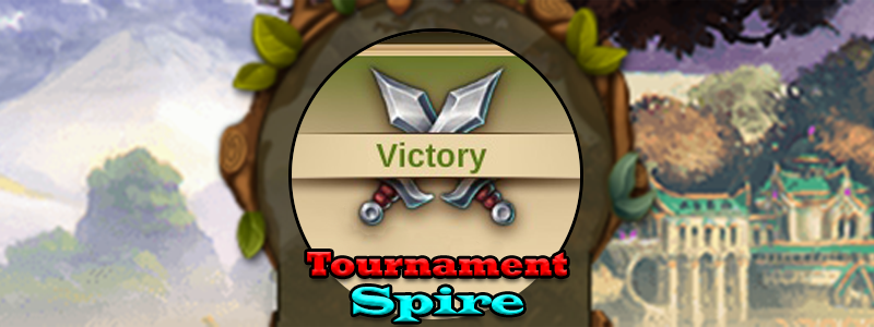 Tournament and Spire Requirements (2020)