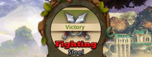 Elvenar – Tournament Tutorial – Steel