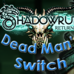 Shadowrun Returns – Dead Man's Switch Playthrough [VERY HARD]